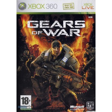 Gears of War (Jauna)